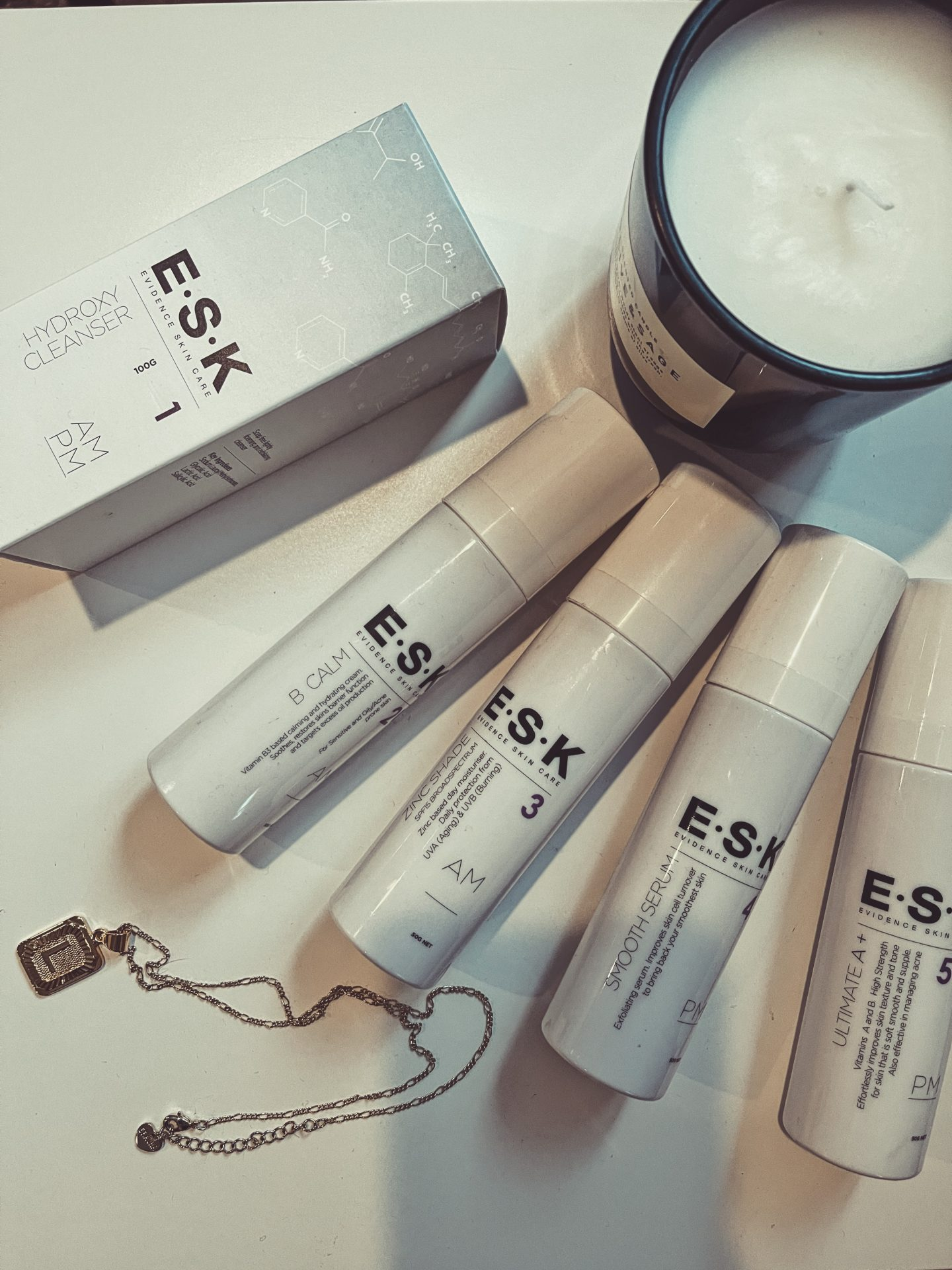 2021 Skincare Giveaway